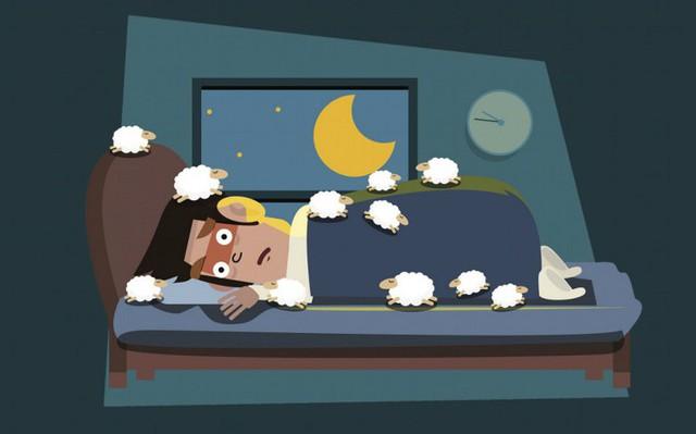 Đây chính xác là những điều các chuyên gia giấc ngủ thực hiện khi trằn trọc, không thể chợp mắt vào ban đêm: Chìa khóa giúp bạn yên giấc là điều cực kỳ dễ thực hiện - Ảnh 1.