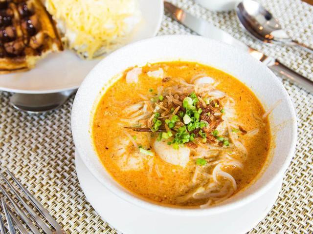 12 món sợi được xem là ngon nhất từ khắp nơi trên thế giới, trong đó không thể thiếu 1 món đến từ Việt Nam - Ảnh 6.