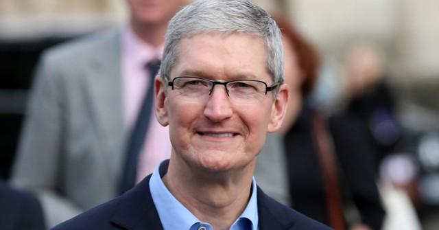 Có quá nhiều điều để học hỏi từ cách mà Steve Jobs thuyết phục Tim Cook gia nhập Apple khi công ty trên bờ vực phá sản 21 năm về trước - Ảnh 2.