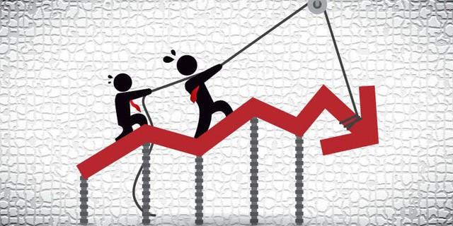 Giáo sư Havard - cựu Kinh tế trưởng IMF chỉ ra sai lầm lớn nhất khi đối phó với khủng hoảng kinh tế - Ảnh 2.