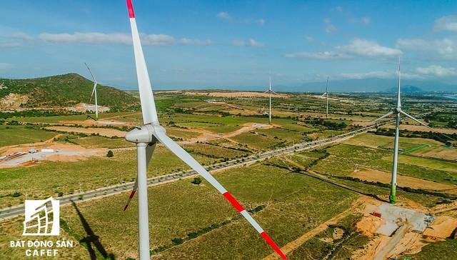 Bình Thuận: Khởi động đầu tư dự án điện gió 12 tỷ USD ngoài khơi Kê Gà - Ảnh 1.