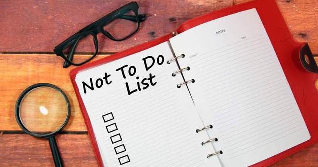 Hãy quên làm việc theo danh sách việc cần làm đi, thay vào đó sử dụng Phương pháp ABCDE, chắc chắn bạn sẽ thành công hơn mỗi ngày! - Ảnh 2.