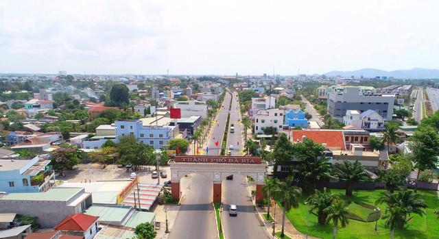 Nhà đầu tư đổ về Nhơn Trạch, Bà Rịa - Vũng Tàu, Long Thành...lướt sóng đất nền - Ảnh 3.