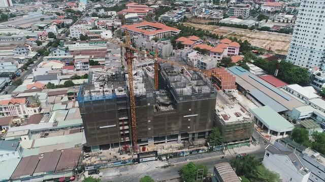 Nhà đầu tư đổ về Nhơn Trạch, Bà Rịa - Vũng Tàu, Long Thành...lướt sóng đất nền - Ảnh 5.