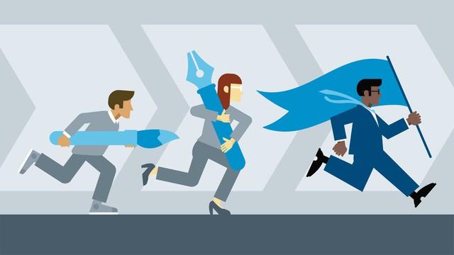 Muốn trở thành lãnh đạo giỏi, nhất định phải tập trung vào 3 điều cốt yếu: Giá trị, bản lĩnh của người đứng đầu phụ thuộc cả vào đây - Ảnh 1.