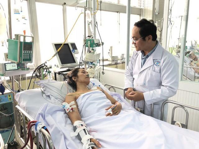 Có triệu chứng giống cảm cúm nhưng xuất hiện thêm dấu hiệu này: Đến viện gấp kẻo nguy kịch - Ảnh 1.