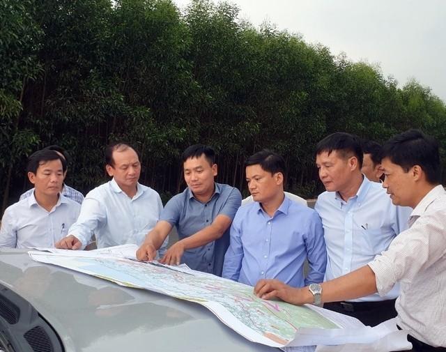 Khánh Hòa ra văn bản khẩn đẩy mạnh công tác GPMB cao tốc Bắc Nam  - Ảnh 1.