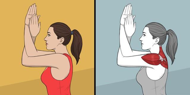 Tự chăm sóc cơ thể bằng những bài tập đơn giản sau một ngày dài làm việc, bạn sẽ chẳng cần phải đi spa hay massage tốn kém - Ảnh 3.