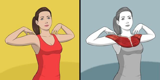 Tự chăm sóc cơ thể bằng những bài tập đơn giản sau một ngày dài làm việc, bạn sẽ chẳng cần phải đi spa hay massage tốn kém - Ảnh 6.