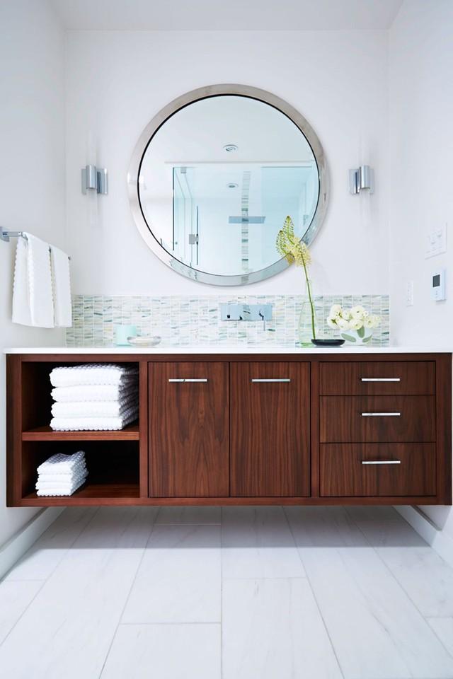 Mẫu phòng tắm đẹp hiện đại, phong cách - Ảnh 6.