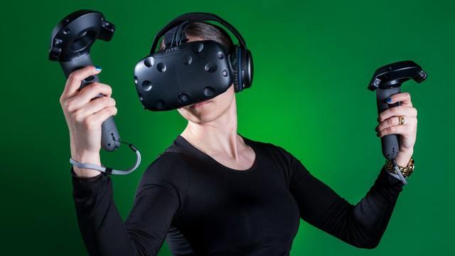 Digiworld bắt tay cùng HTC mang thiết bị thực tế ảo về Việt Nam - Ảnh 2.