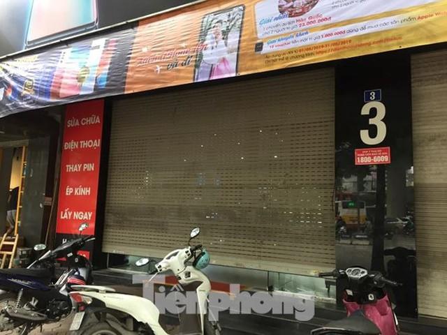 Bộ Công an khám xét chuỗi cửa hàng Nhật Cường mobile - Ảnh 5.