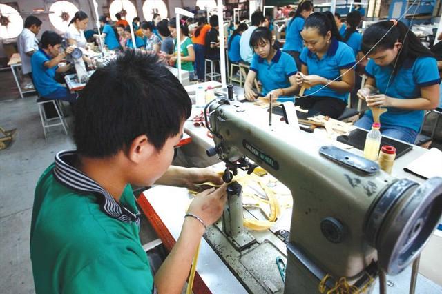 Công nghiệp hỗ trợ Việt Nam khởi sắc: Vẫn cần đầu tư chơi lớn - Ảnh 1.