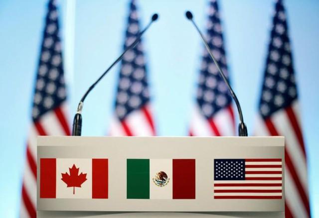 Những cuộc chiến thương mại của Mỹ trên địa cầu - Ảnh 1.