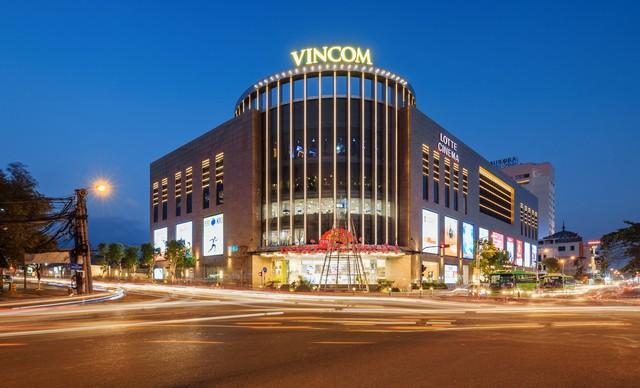 Chuẩn bị khai trương đại trung tâm thương mại Vincom đầu tiên của Bình Dương - Ảnh 3.