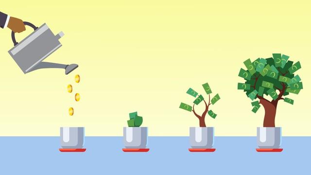 Con đường làm giàu cực kỳ hiệu quả nhưng hầu hết người trẻ tuổi không chú ý đến: Đầu tư ngay trước khi quá muộn! - Ảnh 2.
