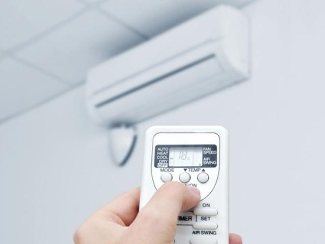 Sai lầm đơn giản khi dùng điều hoà khiến tiền điện tăng gấp 3 lần - Ảnh 1.