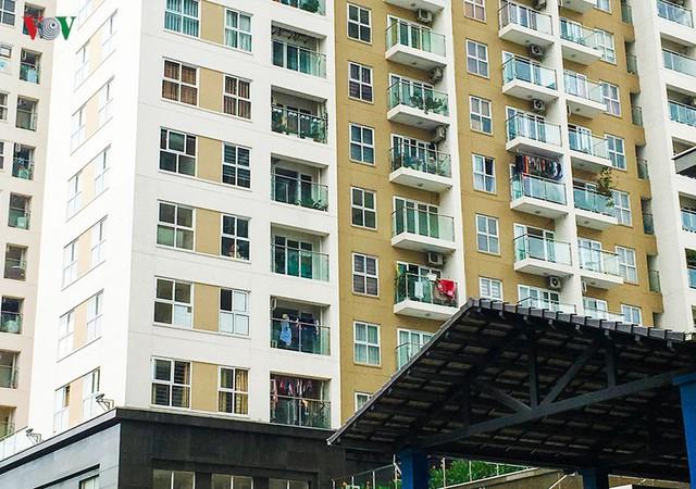 """Nở rộ căn hộ chung cư """"biến hóa"""" thành khách sạn ở Hạ Long - Ảnh 3."""