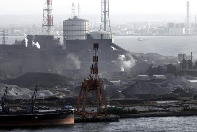 Giá thép sẽ tăng mạnh do quặng sắt lên sát đỉnh 5 năm - Ảnh 1.
