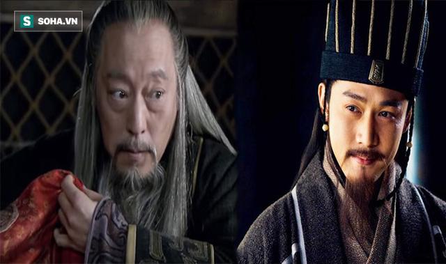 Chỉ bỏ 3 món đồ vào quan tài Lưu Thiện, cháu Tư Mã Ý khiến Hán thất ôm hận ngàn thu - Ảnh 2.