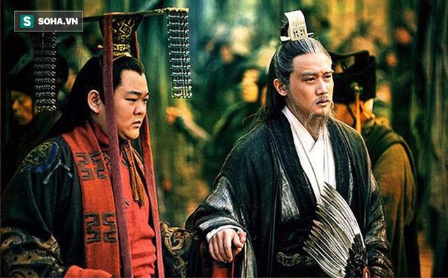 Chỉ bỏ 3 món đồ vào quan tài Lưu Thiện, cháu Tư Mã Ý khiến Hán thất ôm hận ngàn thu - Ảnh 4.