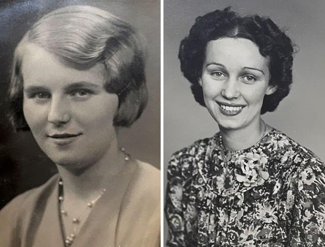 Cặp song sinh 100 tuổi: Tất cả bí quyết sống thọ chỉ là làm tốt 3 việc đơn giản hàng ngày - Ảnh 6.