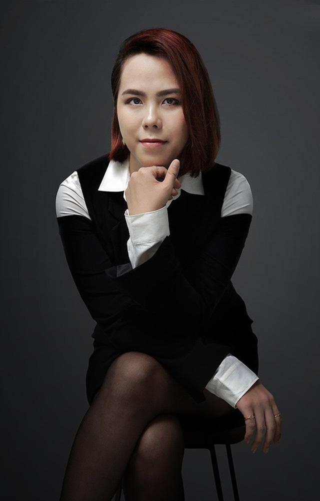 Lê Hoàng Uyên Vy: Từ cựu CEO Adayroi đến tham vọng tạo ra các startup tỷ USD - Ảnh 4.