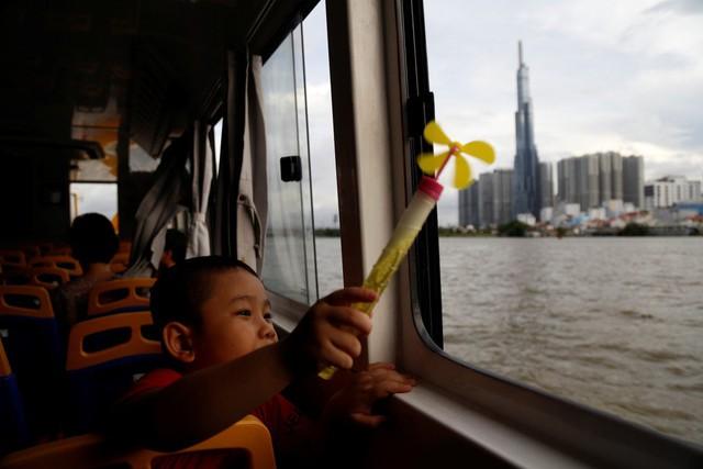 Đây là lý do Việt Nam phải cực kỳ cảnh giác với Vành đai và con đường của Trung Quốc - Ảnh 2.