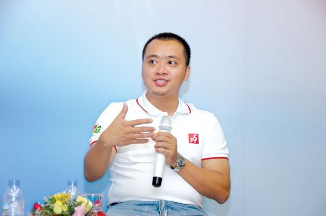 CEO Sendo.vn: Mọi người mặc định là logistic ở Việt Nam tệ, tôi không rõ vì nguyên nhân gì mà mọi người nghĩ thế - Ảnh 1.
