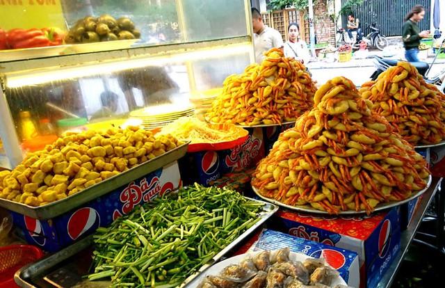 Theo tờ CNN, không chỉ có Phở, đây là 5 món ăn hớp hồn du khách quốc tế khi đặt chân đến Hà Nội - Ảnh 2.