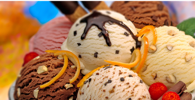 Cạnh tranh ngành kem nhìn từ que trân châu đường đen giao tận nhà - Ảnh 2.