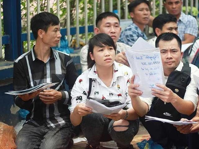 Khi Hàn Quốc bất ngờ bỏ ưu đãi visa cho người Việt - Ảnh 1.