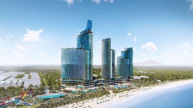 Ninh Thuận, Bình Thuận, Bà Rịa - Vũng Tàu...đang thu hút hàng loạt dự án BĐS du lịch tầm cỡ - Ảnh 3.