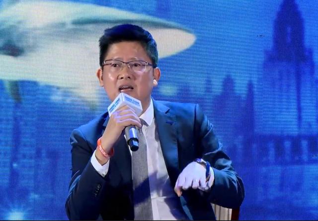 'Cá mập' trong Shark Tank Việt Nam định giá startup trong vài phút như thế nào? - Ảnh 2.