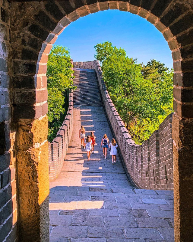 CNN công bố 19 điểm đến du lịch tốt nhất châu Á, Việt Nam có tới 2 đại diện bất ngờ lọt top - Ảnh 14.
