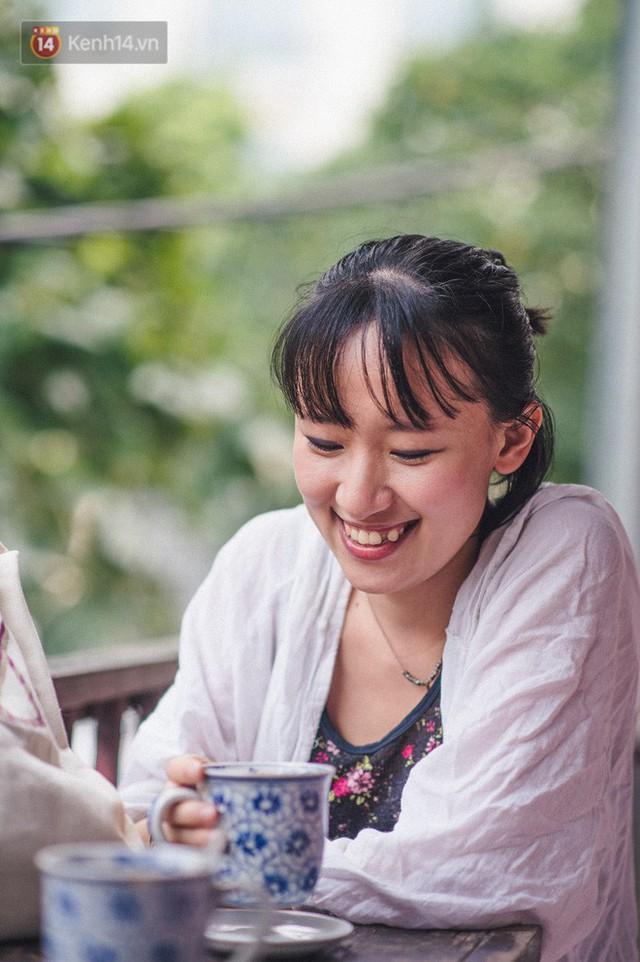 Gặp cô gái Hà Nội xuất hiện trong phóng sự của BBC về những người phụ nữ truyền cảm hứng cho phong trào zero waste châu Á - Ảnh 4.