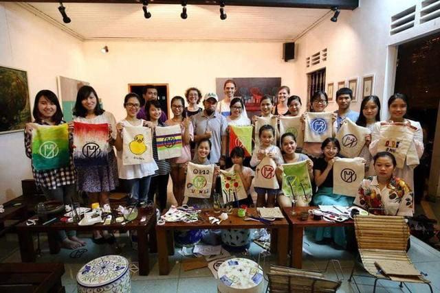 Gặp cô gái Hà Nội xuất hiện trong phóng sự của BBC về những người phụ nữ truyền cảm hứng cho phong trào zero waste châu Á - Ảnh 7.