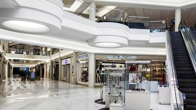 Thương mại điện tử có thể giết chết trung tâm thương mại hay không? - Ảnh 1.