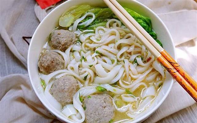 Thế giới các loại sợi của ẩm thực Việt đồ sộ và đáng tự hào như thế nào, xem đây là biết - Ảnh 1.