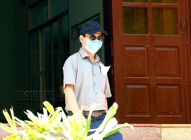 Luật sư bào chữa cho ông Nguyễn Hữu Linh kiến nghị trả hồ sơ, điều tra bổ sung - Ảnh 1.