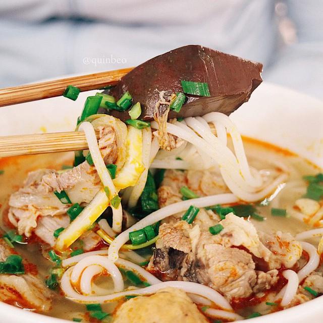 Thế giới các loại sợi của ẩm thực Việt đồ sộ và đáng tự hào như thế nào, xem đây là biết - Ảnh 12.