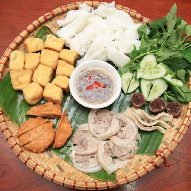 Thế giới các loại sợi của ẩm thực Việt đồ sộ và đáng tự hào như thế nào, xem đây là biết - Ảnh 14.