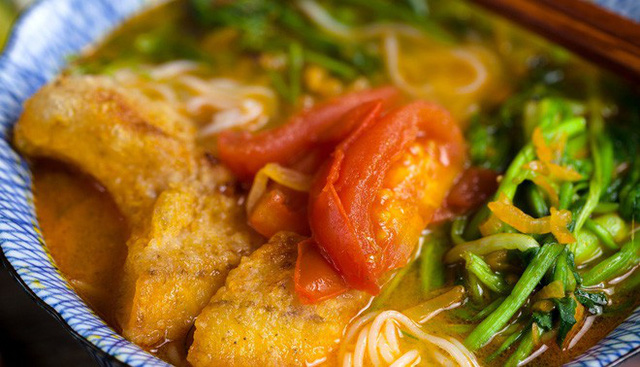 Thế giới các loại sợi của ẩm thực Việt đồ sộ và đáng tự hào như thế nào, xem đây là biết - Ảnh 15.