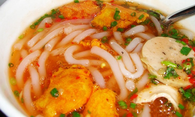 Thế giới các loại sợi của ẩm thực Việt đồ sộ và đáng tự hào như thế nào, xem đây là biết - Ảnh 18.