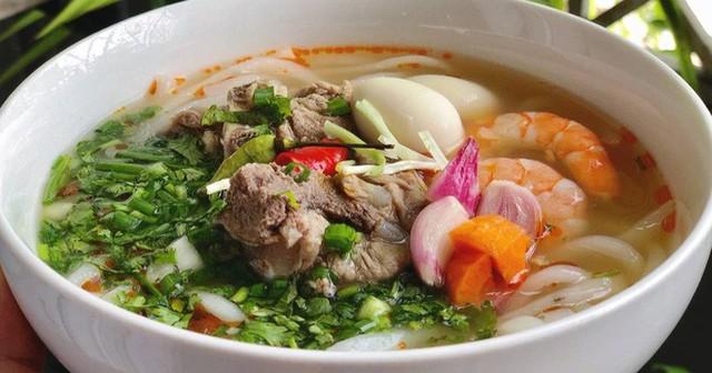 Thế giới các loại sợi của ẩm thực Việt đồ sộ và đáng tự hào như thế nào, xem đây là biết - Ảnh 20.