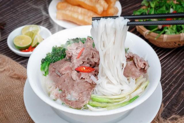 Thế giới các loại sợi của ẩm thực Việt đồ sộ và đáng tự hào như thế nào, xem đây là biết - Ảnh 3.