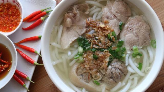 Thế giới các loại sợi của ẩm thực Việt đồ sộ và đáng tự hào như thế nào, xem đây là biết - Ảnh 21.