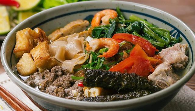 Thế giới các loại sợi của ẩm thực Việt đồ sộ và đáng tự hào như thế nào, xem đây là biết - Ảnh 22.