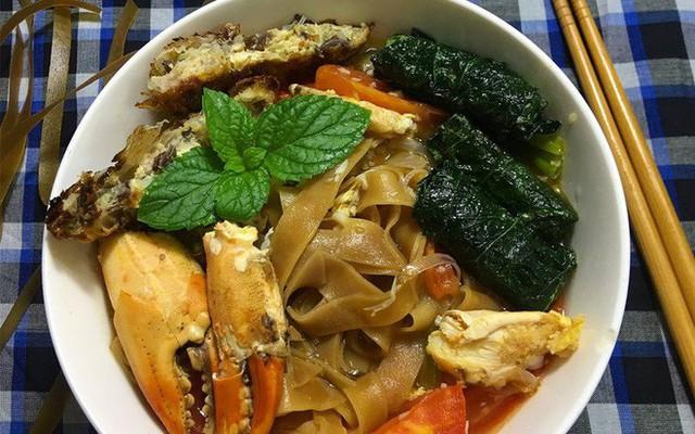 Thế giới các loại sợi của ẩm thực Việt đồ sộ và đáng tự hào như thế nào, xem đây là biết - Ảnh 23.