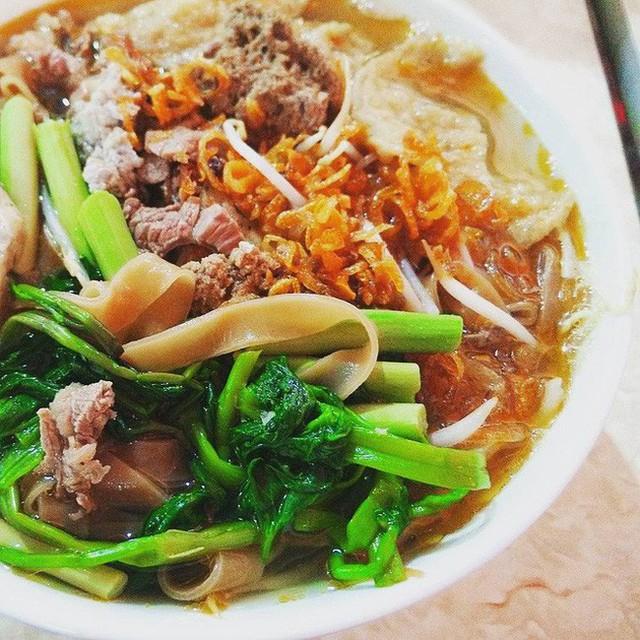 Thế giới các loại sợi của ẩm thực Việt đồ sộ và đáng tự hào như thế nào, xem đây là biết - Ảnh 25.